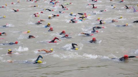 Nieuwe locatie voor DUIN Triathlon & Duathlon