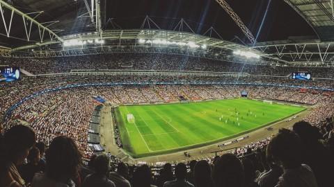 WK voetbal wordt hoogtepunt voor Van Lunteren