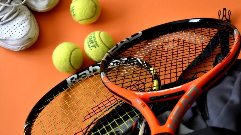 Maatregelen tegen warmte bij Tennistoernooi Poseidon