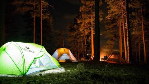 De Buurtcamping komt deze zomer naar Beatrixpark!