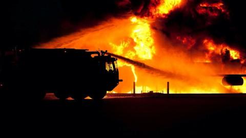 Meet & Greet: Brandweer