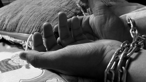 Extra opvang voor slachtoffers mensenhandel