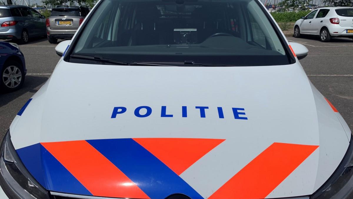 Meer verkeerstoezicht bij Politie Almere Stad-Haven