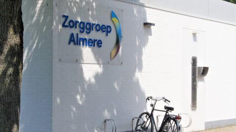 Internationale erkenning voor Zorggroep Almere