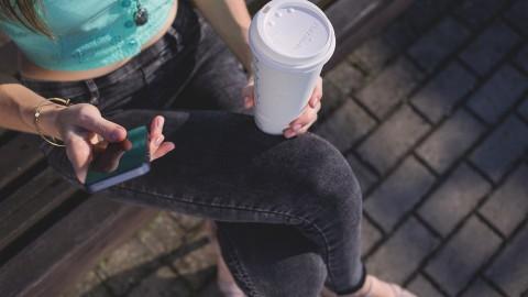 Hier haal je de lekkerste koffie to-go in Almere Centrum
