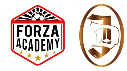 O'NielSports en Forza Almere slaan handen in één!