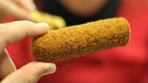 City FC introduceert 'snackmuren' in stadion