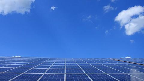 Hernieuwbare energiebron van Almere in 2050. Wat is jou mening?