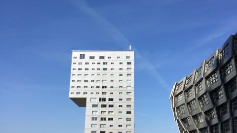 Woningbouwplannen stadscentrum krijgen vorm