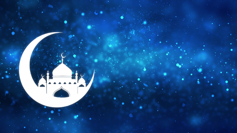 Ramadan dit jaar extra zwaar door coronamaatregelen