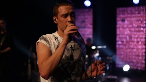 Eerste optreden Pop-up Podium Almere groot succes