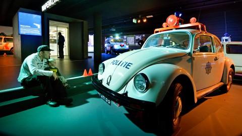 PIT Veiligheidsmuseum vanaf 1 juni weer open!