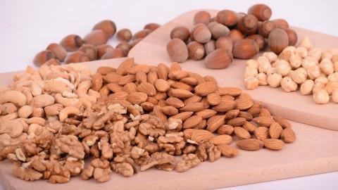 Een handje noten per dag verhoogt de weerstand