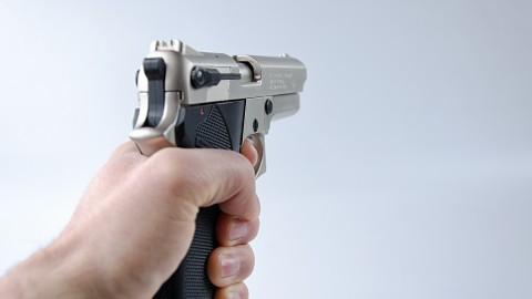 Jongen bedreigd met vuurwapen op Lumierèstrand