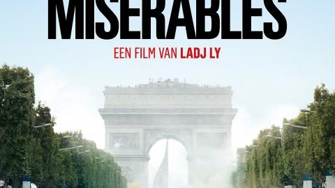 Film Les Misérables; een aanklacht tegen de politie