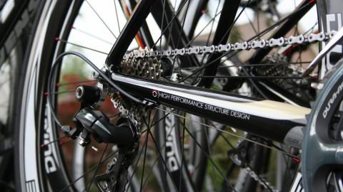 Trilstroken moeten valpartijen fietsers over drempel voorkomen