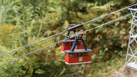 Aparte vergunning nodig voor kabelbaan Floriade