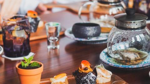 Brasserie Bakboord verrast met nieuwe kaart én comeback high tea