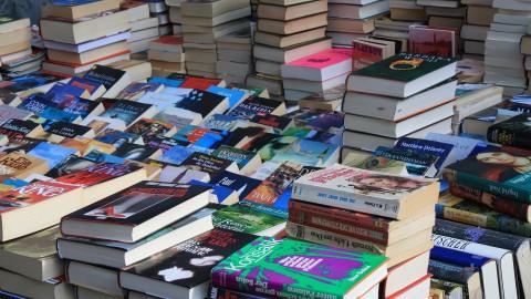 Boekhandel Stumpel bezorgt nu ook thuis