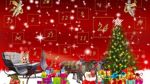 Jumbo supermarkten delen kerststerren uit aan ziekenhuispersoneel