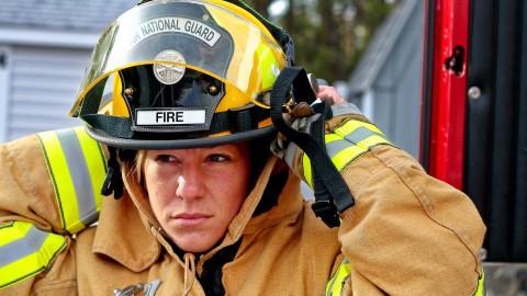 Brandweer uitgerukt voor brand in Stedenwijk