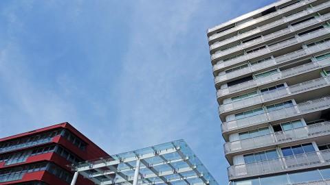 Onderzoek naar alternatieve nieuwbouwplek Windesheim