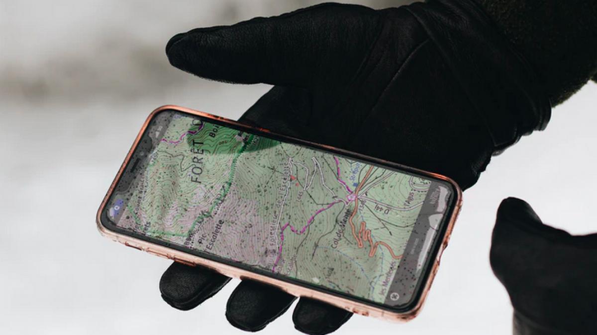 Registratie en markering moeten GPS-diefstal doen stoppen