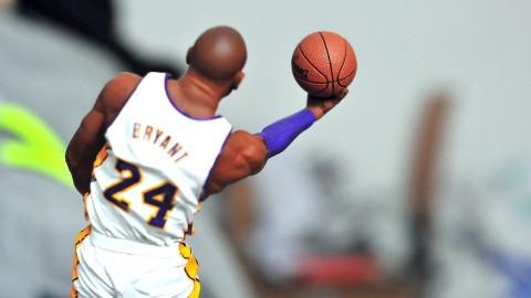 Basketballegende Kobe Bryant overleden