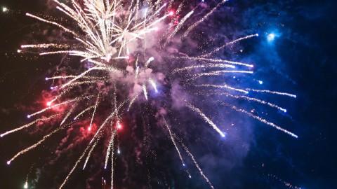 120 kilo illegaal vuurwerk gevonden in woning Stedenwijk