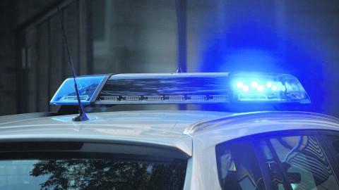 Politie ontdekt drugs in achtergelaten auto