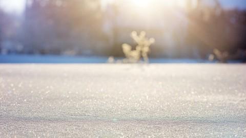 Tips om de sneeuw te trotseren