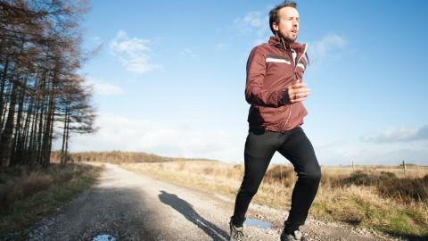 Nieuw in Almere: Running Therapie