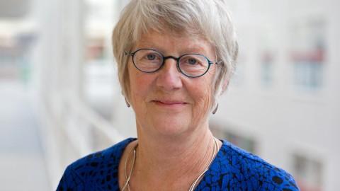 Gynaecoloog Gunilla Kleiverda neemt afscheid