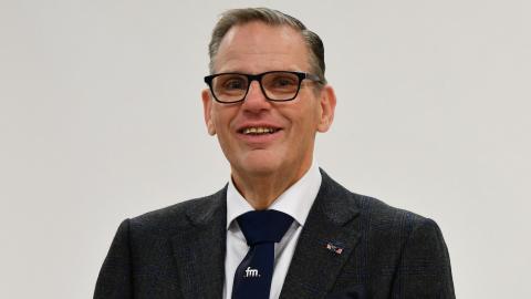 ChristenUnie Almere stelt voor om Hans van Dijk als lijsttrekker te kiezen