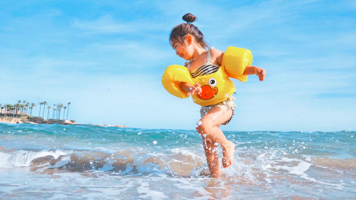 Zwemscholen bang voor meer verdrinkingen jonge kinderen