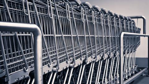 Deen supermarkten gaan verdwijnen