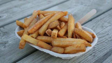Almeerders vrezen stankoverlast door komst fritesfabriek