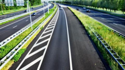 Verkeersdrukte op Flevolandse wegen afgenomen na lockdown