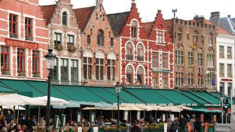 Waar in het stadscentrum van Almere zou jij willen wonen?