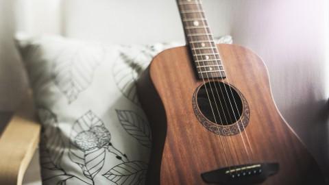 Online gitaarlessen bij Gitaarles Almere Poort