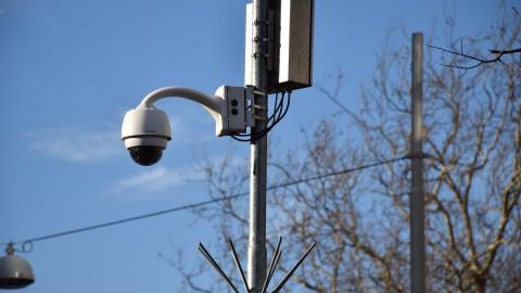 Voorstel: minder cameratoezicht in Almere Buiten