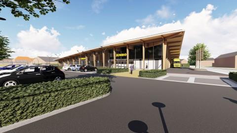 Jumbo opent meest duurzame supermarkt van Benelux