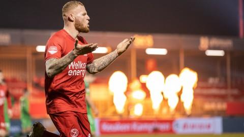 City FC met Emmers en Kaandorp tegen FC Eindhoven