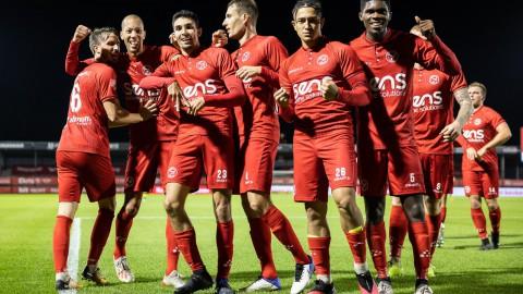 City FC gelooft in bekerstunt tegen VVV Venlo