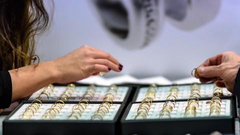 Kenz Juwelier opent in Almere Centrum