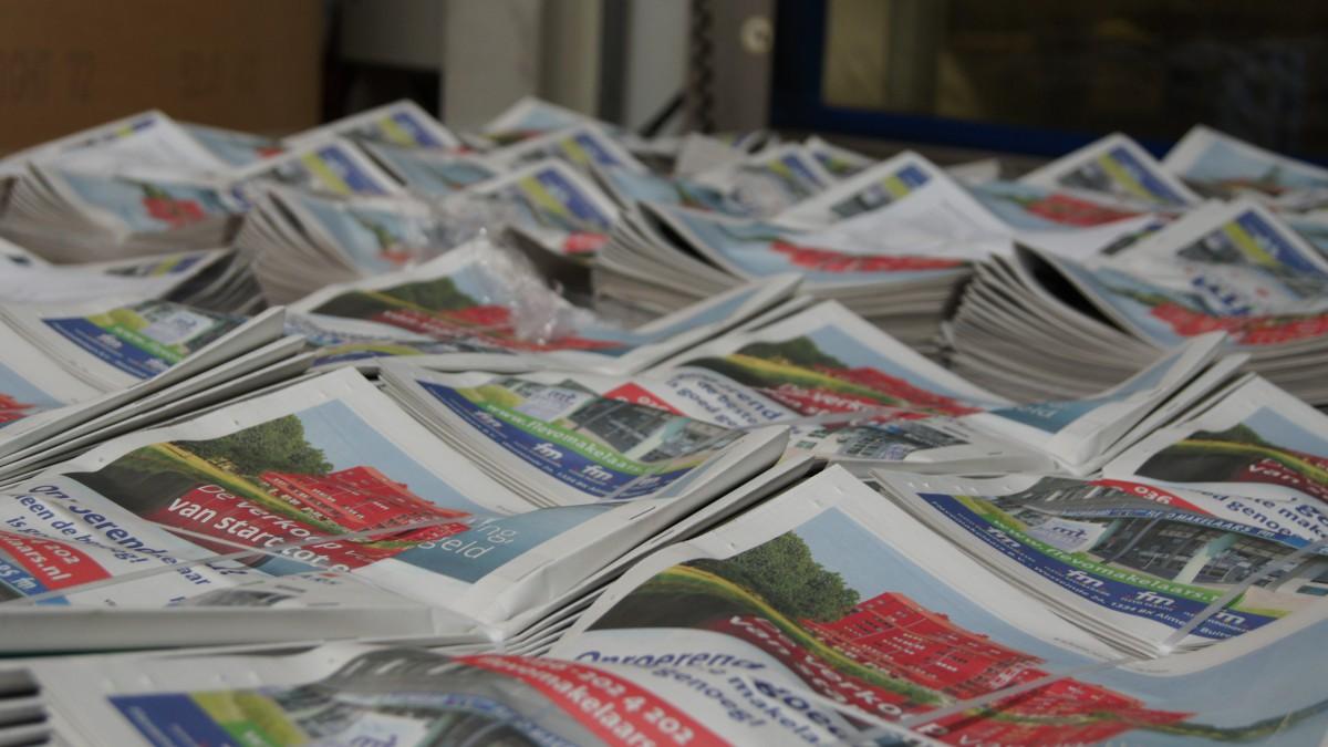 Ons Almere zoekt columnisten