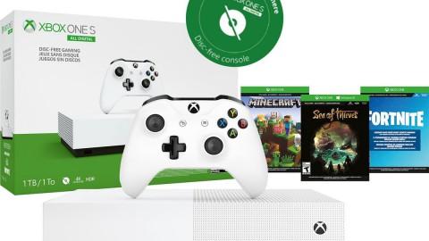 Vandaag maak je kans op een Xbox One t.w.v 299,00 euro!