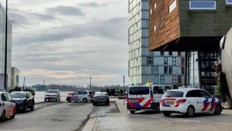 Update: Overval op Vodafone in centrum Stad, drie aanhoudingen verricht