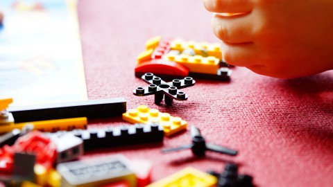 Kinderactiviteiten tijdens de voorjaarsvakantie