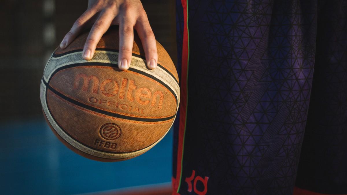Basketballers krijgen definitief licentie voor DBL